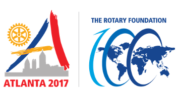 Rotary International Convention Atlanta 2017